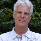 Instroomcoördinator Jaap Fransen