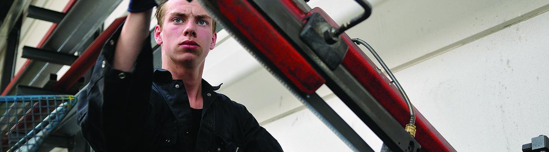 mbo opleiding Constructiewerker-veenendaal