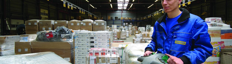 mbo opleiding Logistiek-Medewerker-Veenendaal