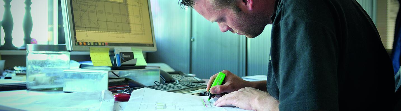 mbo opleiding Middenkaderfunctionaris-bouw-ede