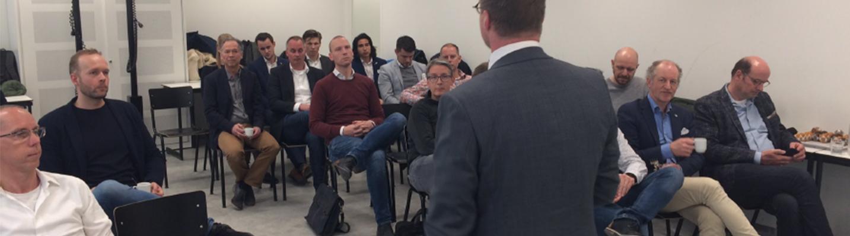 Social Activate, circulair & de jeugd – een blog van Maarten van der Boon