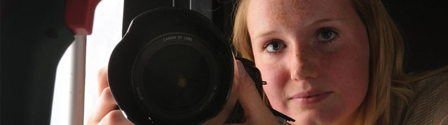 Vacature Docent Fotografie Ede Technova College