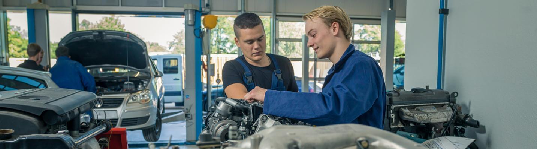 Technisch Specialist auto's - Ede