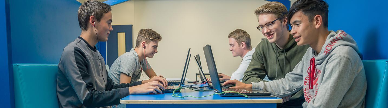 Media & ICT, Beeld & Geluid