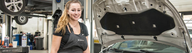 Technisch Specialist Personenauto's Technova College Ede