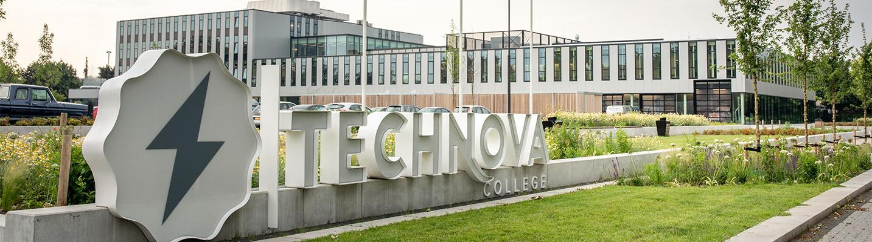 Technova College - Bovenbuurtweg 7 Ede