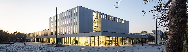 Technova College - Bovenbuurtweg Ede