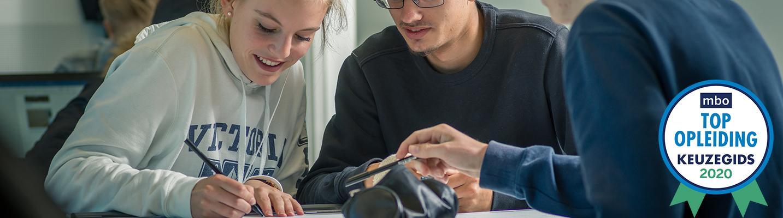 Werkvoorbereider Meubelindustrie (Scheeps)interieurbouw (BBL) - Ede