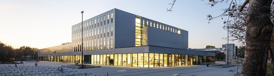 Technova College © Lucas van der Wee | cepezed