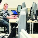 mbo opleiding Applicatie-en mediaontwikkelaar-ede
