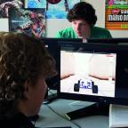 mbo opleiding Gamedeveloper-ede