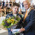 molenaar_frans_reijnders_garderen_ede_meubelopleiding_bijzondere_hobby_onderscheiding