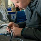 Monteur elektronische installaties - Ede