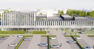 Nieuwbouw Technova College