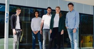 Technova College doet mee met landelijk mbo finale SLIMCirculair