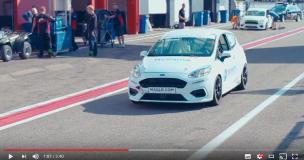 Technova College Racing YouTube kanaal